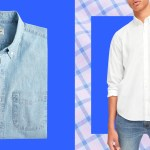Best Untucked Men S Button Down Shirts According To Style Experts