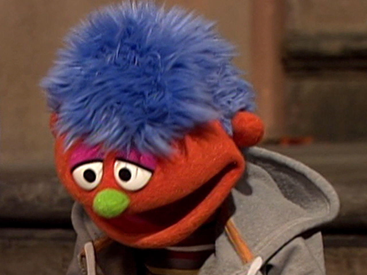 Sesame Street Creates First Muppet To Have A Parent In