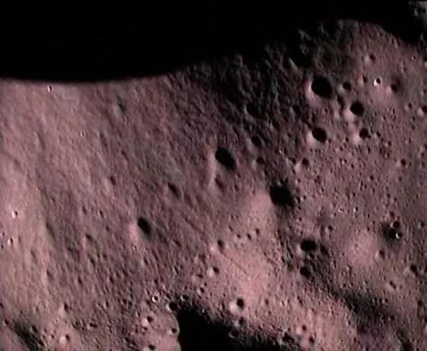 India celebrates planting its flag on moon - Technology ...