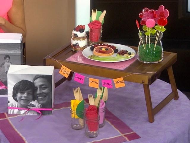 Image result for diy mother's day interior design