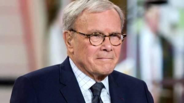 NBC News Senior Correspondent Tom Brokaw denies sexual ...