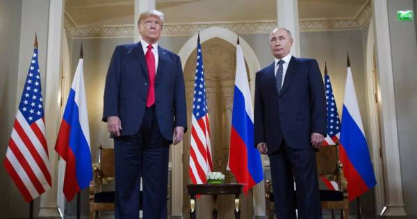 Trump delays Putin meeting until Mueller investigation is ...