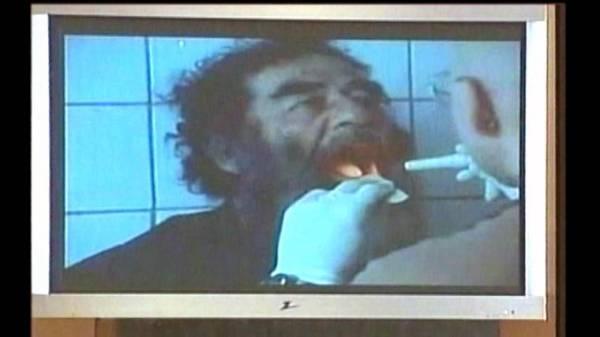 'We got him': Saddam Hussein captured in 2003