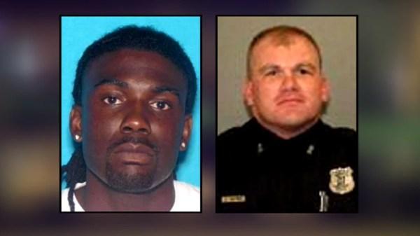 Tremaine Wilbourn, Suspect in Killing of Memphis Police ...