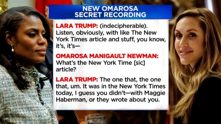 Image result for omarosa lara trump