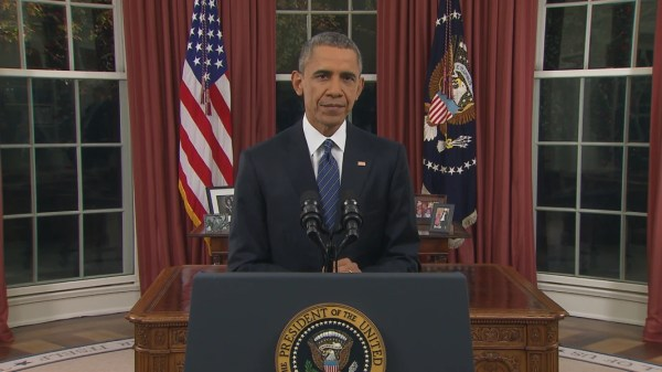 Obama to Nation: Terrorist Threat to U.S. Is 'Evolving ...