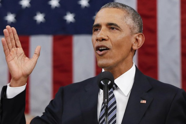 Full Text of President Obama's Final State of the Union ...