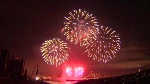 Top Tips to Make Your July 4 Firework Photos Pop! - NBC News