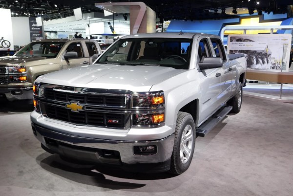 GM Sweeps Car and Truck of the Year - NBC News