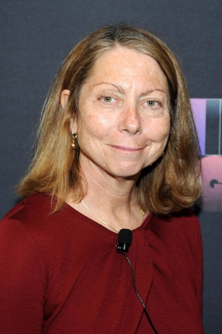 Jill Abramson Was Fired Over Poor Management NYT