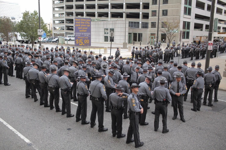 Philadelphia Event Security