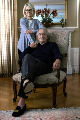 Wizard of Lies' created Bernie Madoff's apartment with FBI photos