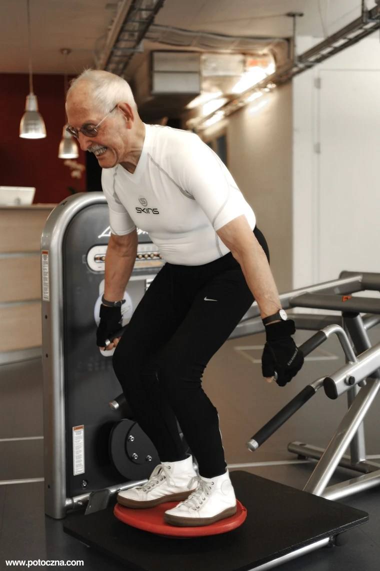 Worlds Fittest 96 Year Old Charles Eugster Shares Diet