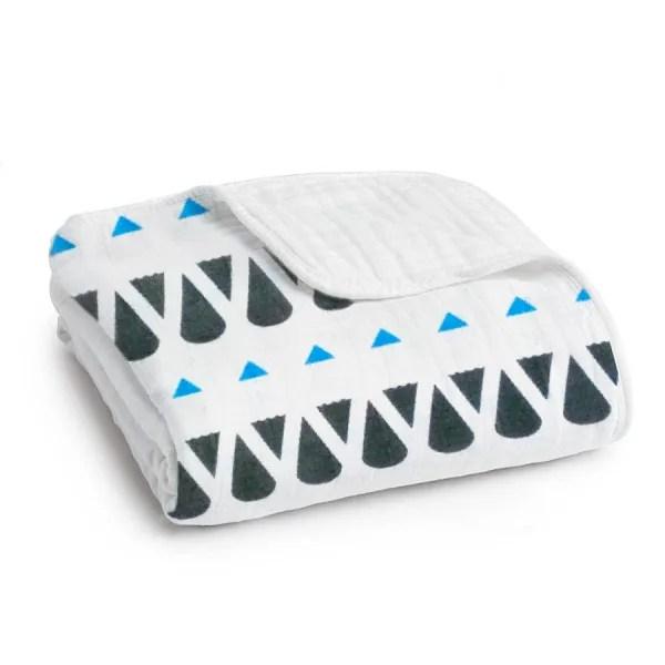 Pure Fiber Crib Bedding Set Today Show