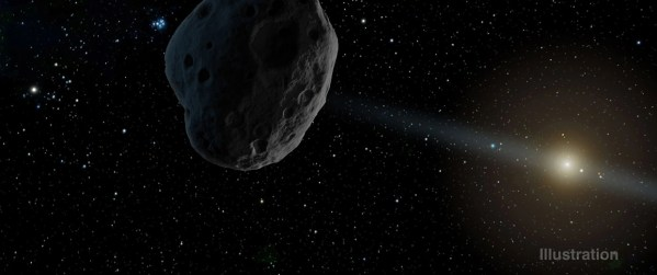 NASAs Bold Plan to Save Earth From Killer Asteroids NBC