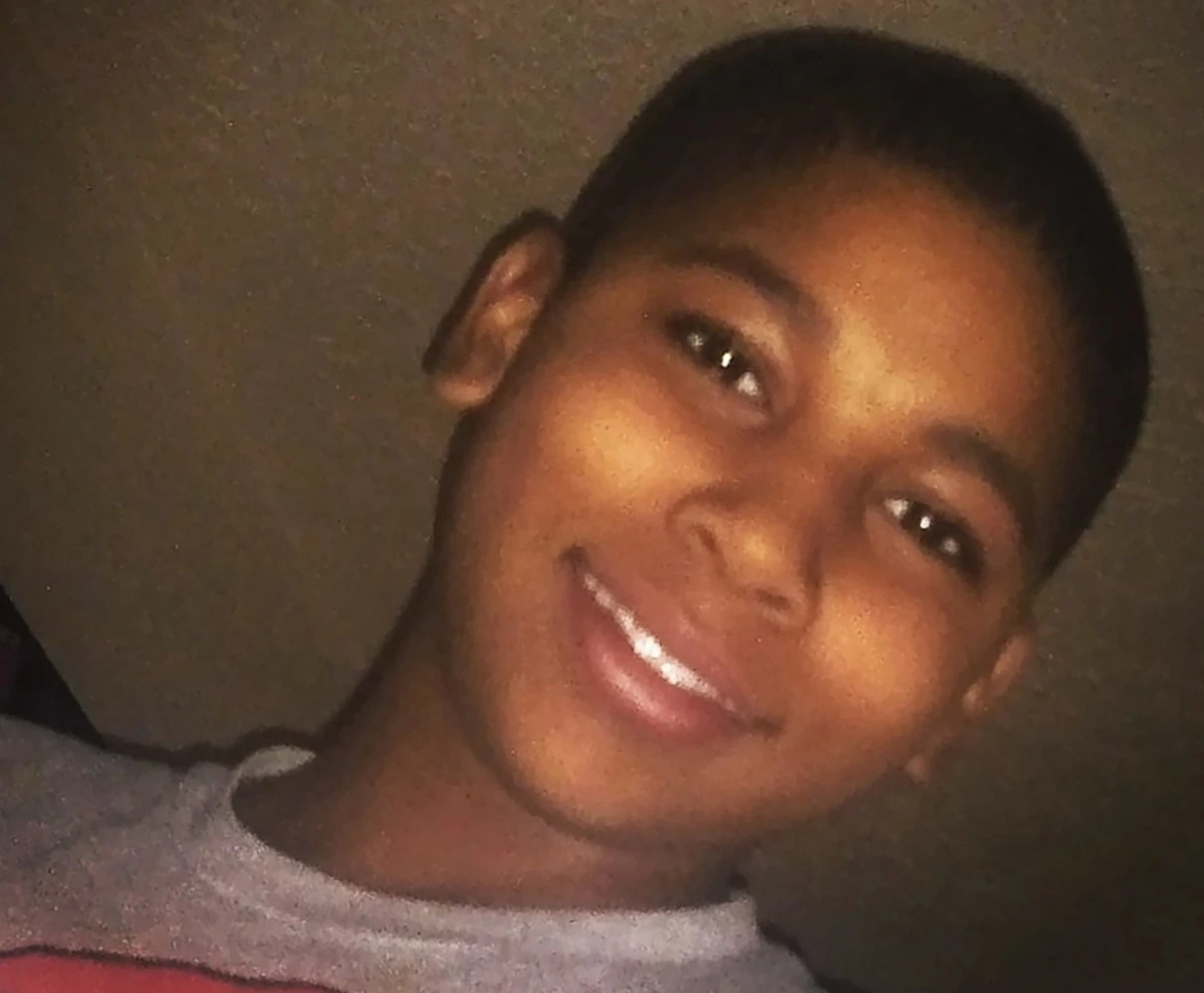 Cleveland Police Department Fires Officer Who Shot Tamir Rice