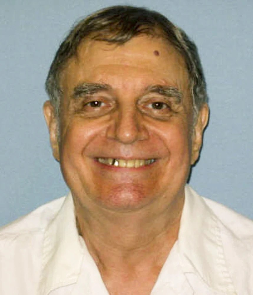 US Supreme Court Issues Temporary Stay in Alabama Execution