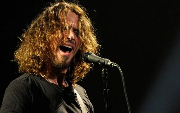 Image: Chris Cornell