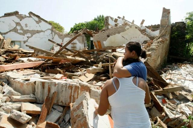 Image result for mexico quake