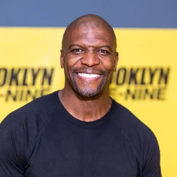 Image: Terry Crews
