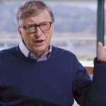 Bill Gates Offers $100 Million to Fight Alzheimer's
