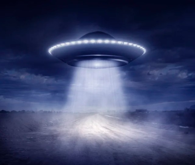 Ufo Believers Got One Thing Right Heres What They Get Wrong