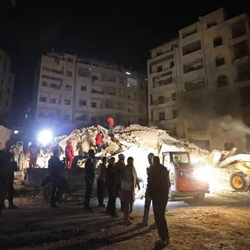 Image: Idlib