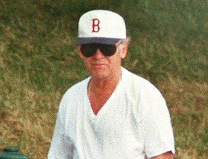 Whitey Bulger