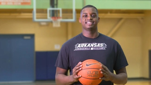 Kalin Bennett, Arkansas teen with autism, recruited to play ...