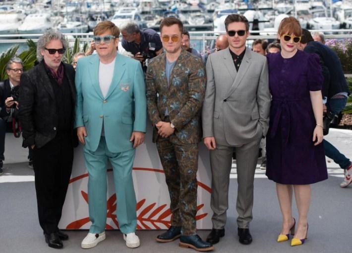"""Rocketman"" Cannes Film Festival"