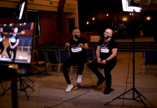"WATCH: ""More Than A Victim,"" Film Documenting Testimony of Two Pulse Survivors Who Now Preach Freedom from Sin in Christ, is Released on Amazon Prime"