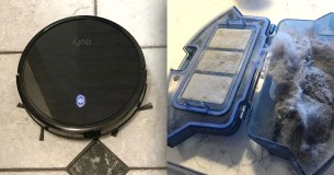 One of Amazon's most popular robot vacuums is 30% off right now