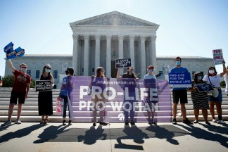 Supreme Court Rules Against Louisiana Law Restricting Abortions
