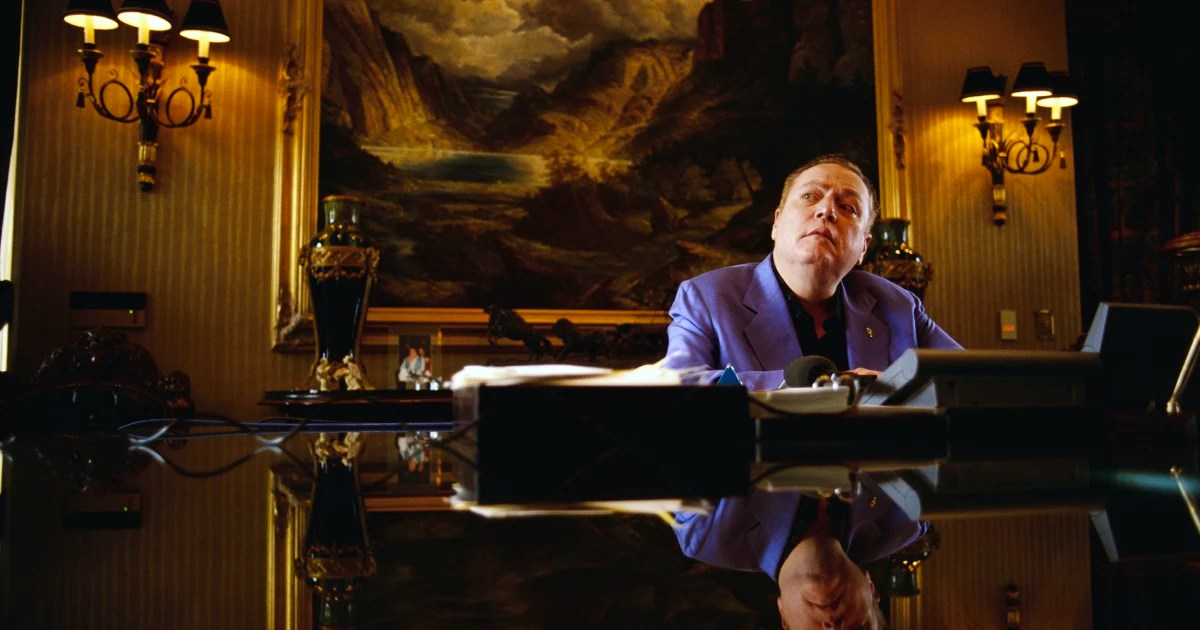 Larry Flynt, Hustler Magazine Founder, Dead at 78 |