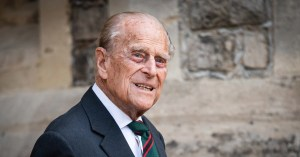 Prince Philip was transferred to another hospital to undergo tests and treat the infection