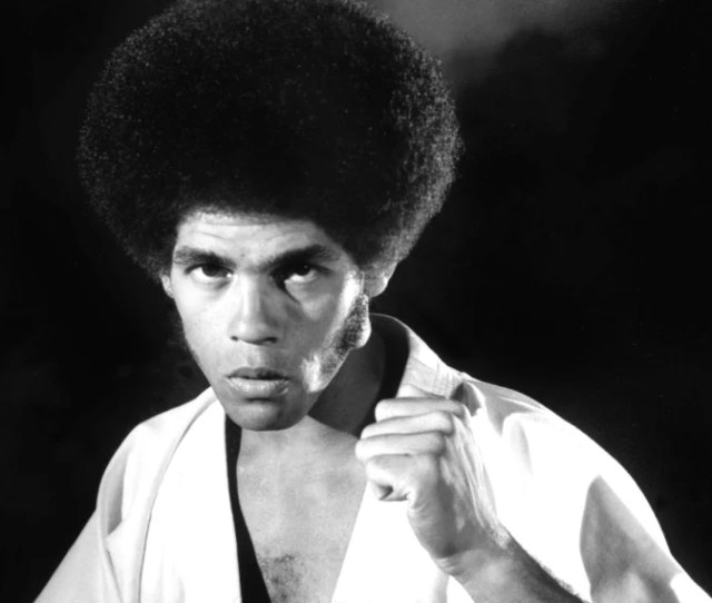 Image Jim Kelly In Enter The Dragon