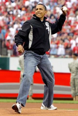 in praise of president obama's mom jeans