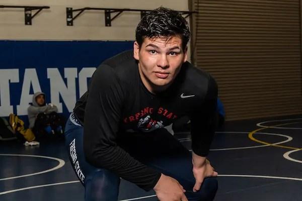 Ryan Reyes, Gilroy
