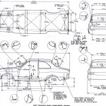 Sierra Or Escort Cosworth Chassis Dimensions Passionford Ford Focus Escort Rs Forum Discussion