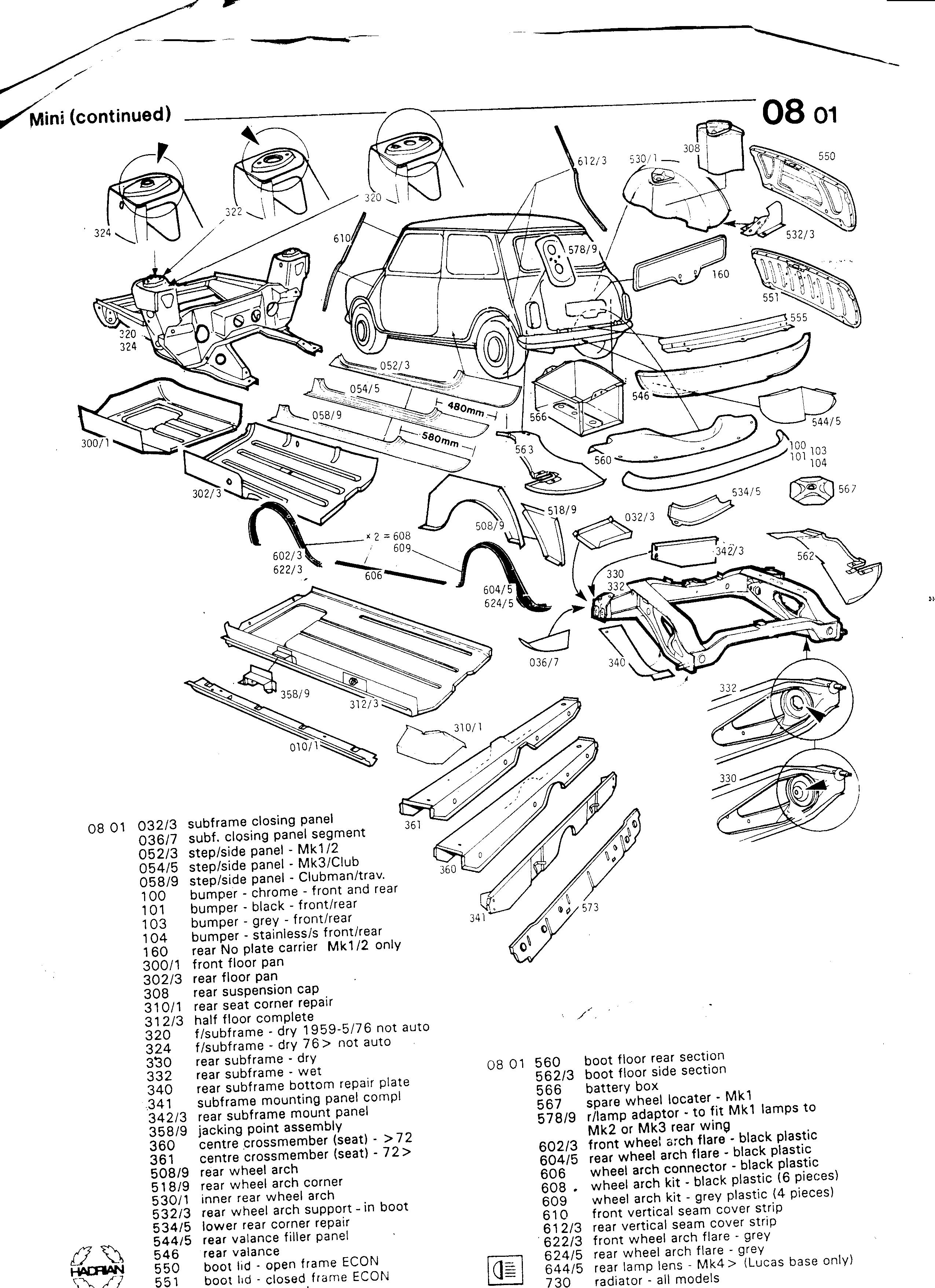 Chevy Drum Brake Diagram