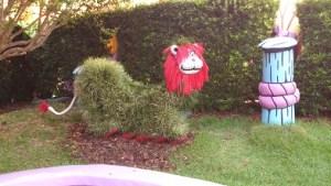 Dr Seuss växter