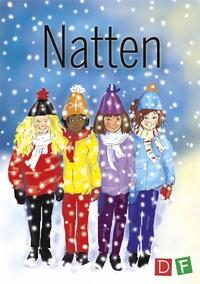Natten - en julberättelse i 24 delar