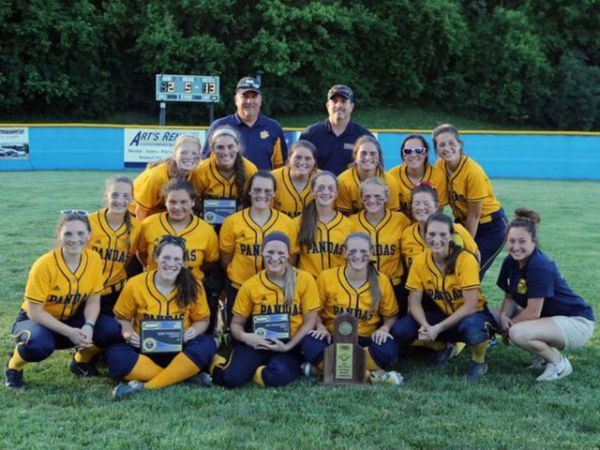 Notre Dame Academy Pandas back in state softball ...