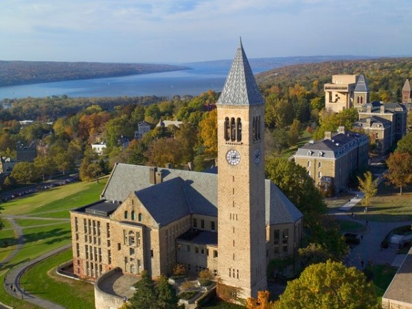 Cornell bans a capella group from campus for hazing - WKBW ...