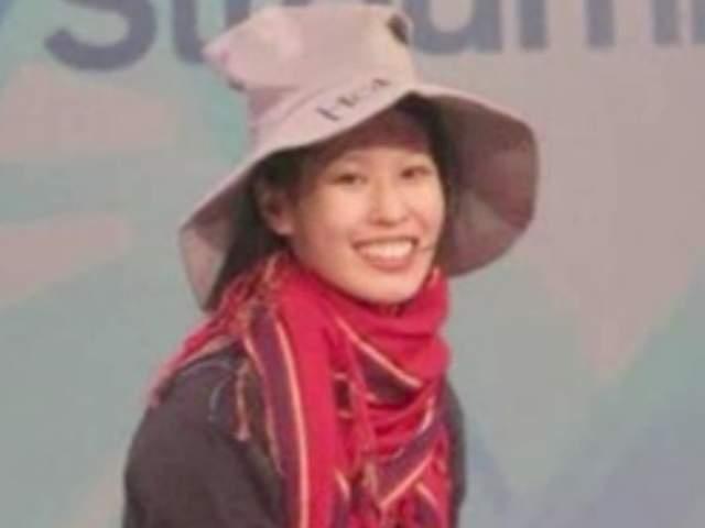 Elisa Lam, Mysterious Death