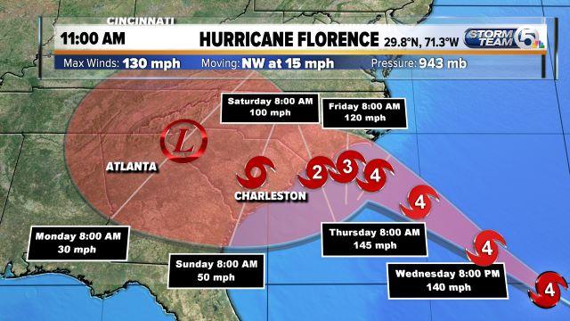 Image result for hurricane matthew wptv