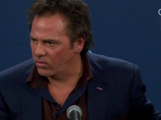 Tom Gores on possibility of relocating Pistons to downtown Detroit