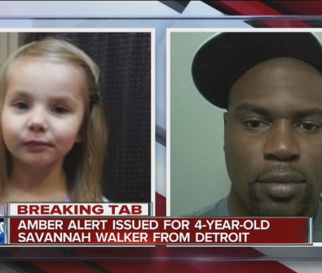 Two Bodies Found Inside A House On Detroits East Side Are Believed To Be That Of A Missing  Year Old Girl And Her Mother