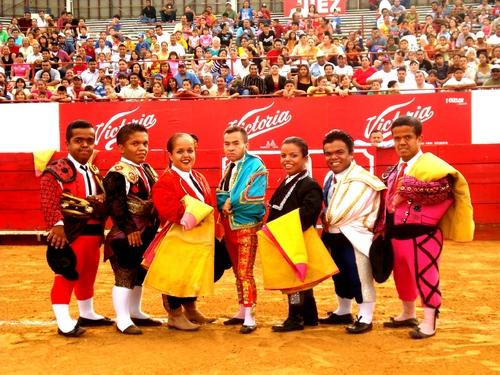 Resultado de imagen para matadores enanos mexico