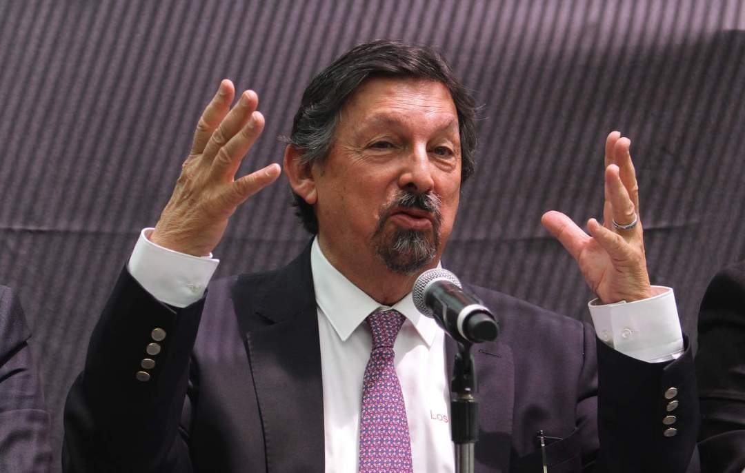 Resultado de imagen para Promete Gómez Urrutia reabrir el caso Pasta de Conchos y rescatar cuerpos